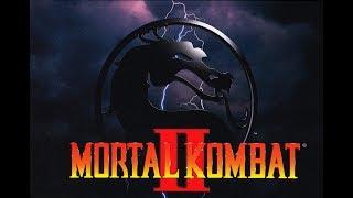 Haciendo corajes con Mortal Kombat 2