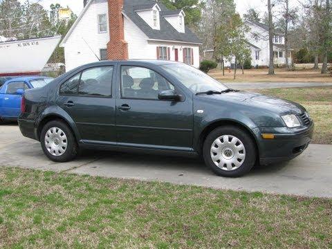 2003 VW Jetta TDI (Diesel) 50mpg?