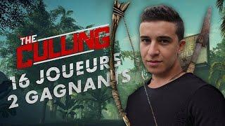THE CULLING #2 - Massacre de youtubers