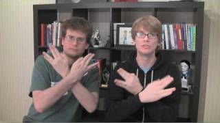 How To Be a Nerdfighter_ A Vlogbrothers FAQ