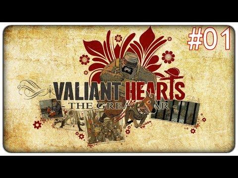 valiant hearts the great war обои на рабочий стол 1920х1080 № 714 бесплатно