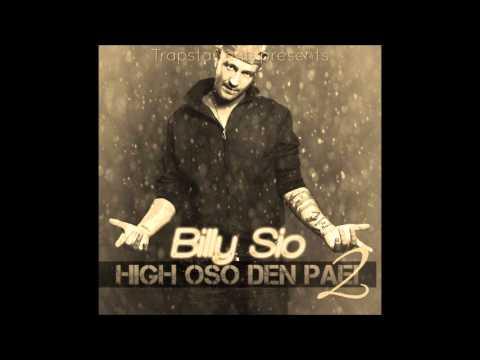 Billy Sio - Rollarw monos mou