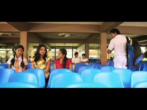 Perada Handawa Giya Oya-Roshan Fernando (Oya Nisa Handala Part 2 Official Video Full HD )