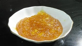 Recipe - Pineapple Jam