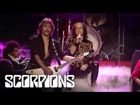 Scorpions - Still Loving You - Na Sowas! - 17.10.1984