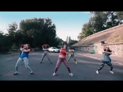 PERREO AFUEGOTE  – DJ PELIGRO & KASU/Reggaeton/Choreography by Tanya Grinenko