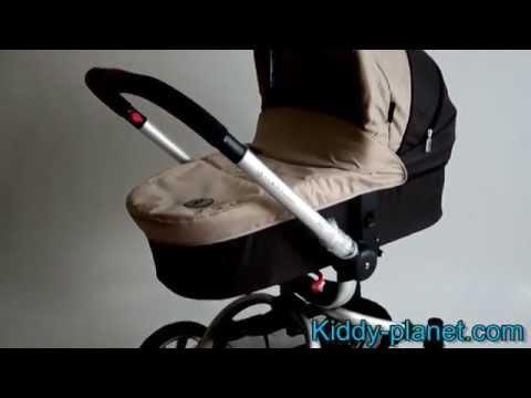 Видео обзор универсальной коляски 2 в 1 Coletto Marco Polo