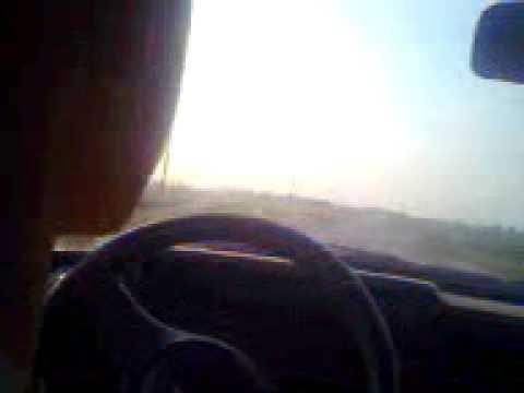 деревенский водитель