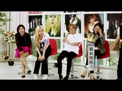 [PT-BR] The Ultimate Group f(x) 1/3