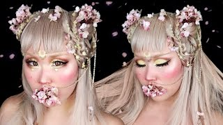 SAILOR MOON Inspired Makeup & Hair Tutorial | Sherliza Version 🌜