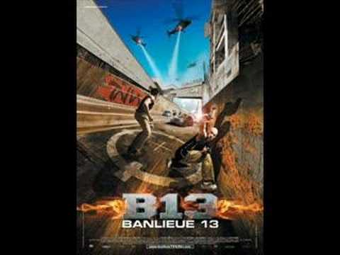 District B13 Intro song