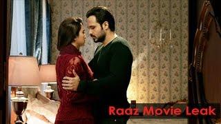 Raaz Reboot LEAKED Online | Emraan Hashmi Requests To Watch Film In Theatres