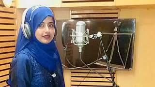 Allahu Hamd by Shahana Shaukat Shaikh