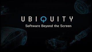 "PARC Forum: ""Software Beyond the Screen"""