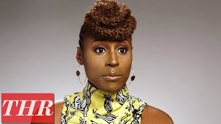 Issa Rae - Power of Innovation | Women in Entertainment 2016