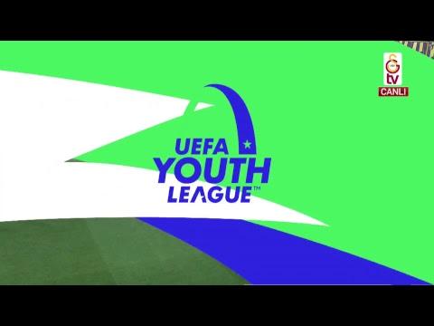 UEFA Youth League | Galatasaray U19 vs Lokomotiv Moscow U19