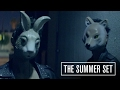 The Summer Set - Jean Jacket (Official Music Video)