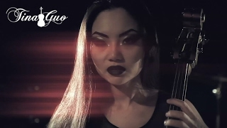Raining Blood (Slayer) - Tina Guo