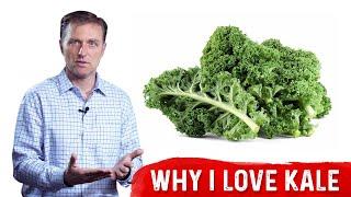 Why I Love Kale