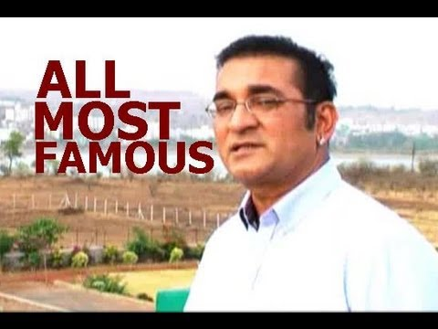 All Most Famous - Abhijeet Bhattacharya: Shahrukh Khan should...