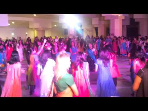 Disco Dandia 2013 CHP part1