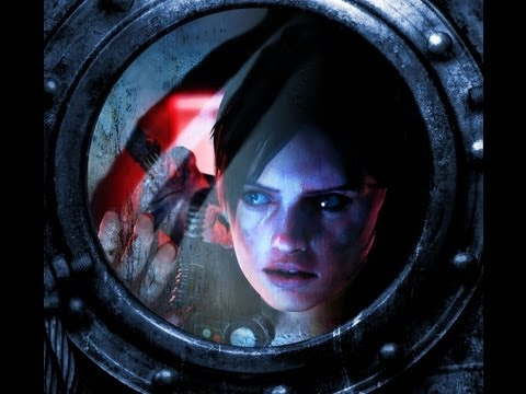 [DIRECTO] Resident Evil Revelations Wii U