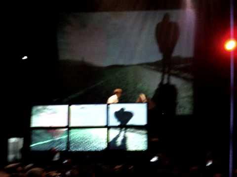 Armin van buuren 2009 Cholula Puebla - The World is watching me