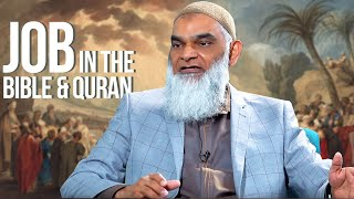 Video: Job in the Bible & Quran - Shabir Ally