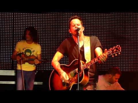 Gary Allan - Half Of My Mistakes
