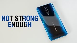 Redmi K20 Pro Detailed Review - Unworthy Flagship Killer. Advantages And Losses Of New Xiaomi Hope