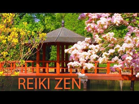 3 Hour Zen Reiki Meditation Music  Healing Music, Positive Motivating Energy    236