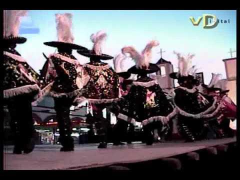 Fiesta Patronal de San Martín de las Pirámides Mex 11 de Noviembre de 2010