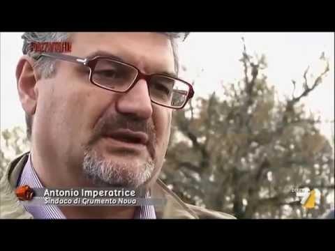 Baislicata: Petrolio Val d'Agri e Val Basento, inquinamento totale