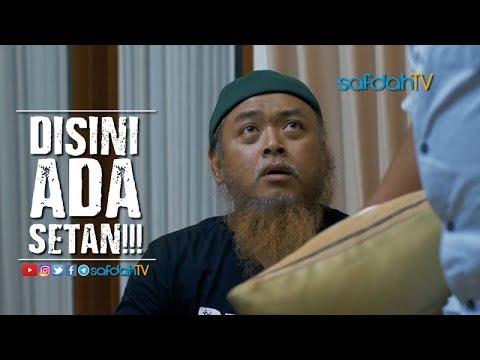 Adab Harian Muslim: Di Sini Ada Setan!!! - Kang Vardan & Bang Dedi