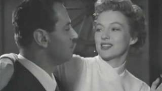 Evelyn Keyes in 99 Rivers Street (1953)