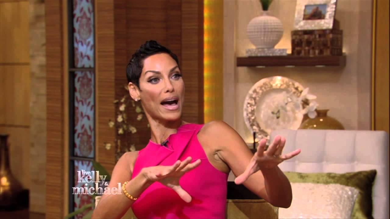 Nicole Mitchell Murphy Kids Nicole Murphy Reveals the
