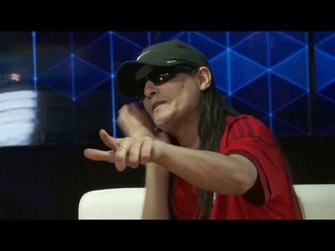 Mala Fama - La mejor entrevista con Hernan y cuenta anécdota con La Tota Santillan