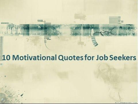good job hunting sites