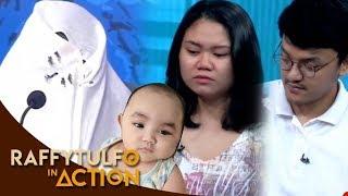 PART 1 | VIRAL VIDEO NG BABY NA TINANGAY NG YAYA. MGA MAGULANG HUMINGI NG SAKLOLO KAY IDOL!