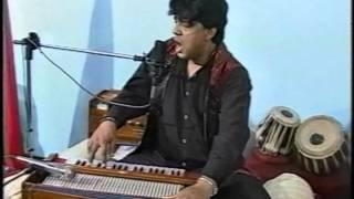 Aadmi Musafir Hai dvd Kries Live in Concert