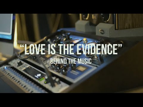 """Evidence"" - Behind the Music"