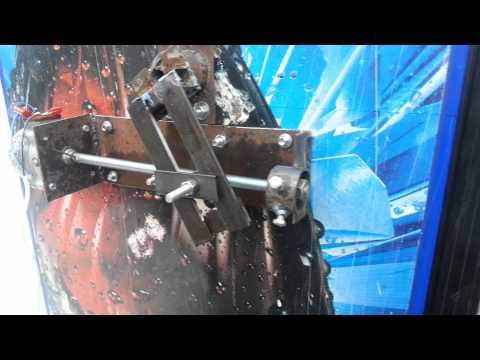 Автоматический переворот для инкубатора своими руками
