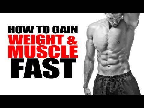 How To Gain Weight And Build Muscle: Vince Delmonte Interview With Tim Ernst