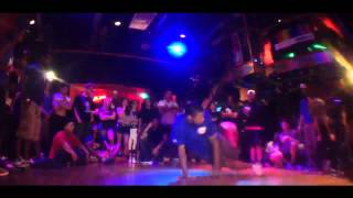 360 Flava vs. Rep Styles/Teen Titanz | Style 4 Style 2012