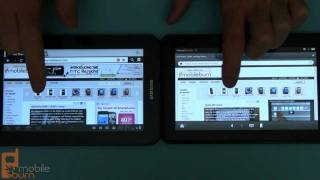Amazon Kindle Fire apps and comparison with Galaxy Tab, iPad 2, and PlayBook