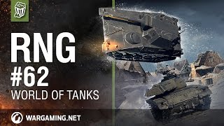 RNG # 62 World Of Tanks