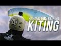 Powered Paragliding: Kiting | Flite Test