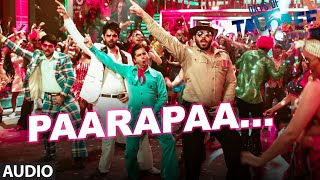 PAARAPAA Full Audio Song | DAYS OF TAFREE - IN CLASS OUT OF CLASS | BOBBY-IMRAN | T-Series