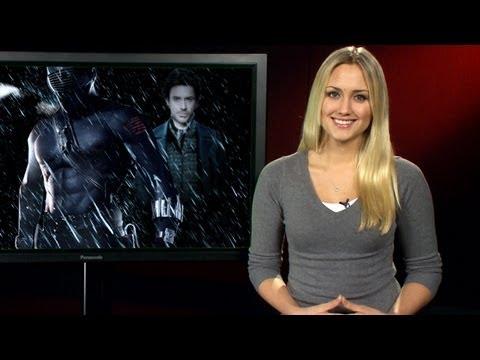 IGN Weekly 'Wood - Dark Knight Rises & GI Joe 2 Details - IGN Weekly 'Wood 12.15.11