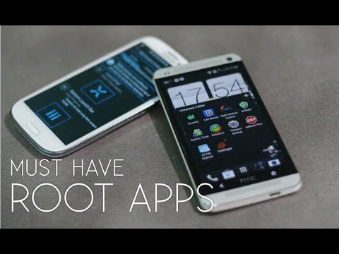 How To Move App To SD Card (Must ROOTED Your Phone 1st)